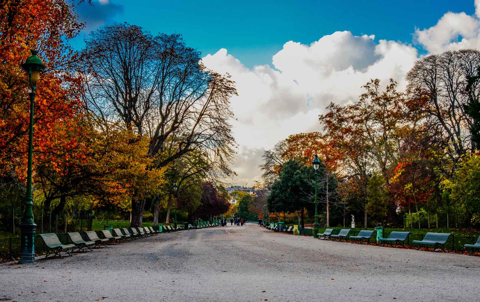 Skip the Crowds: 8 Tourist Places to Avoid in Paris by Paris Perfect Parc Monceau