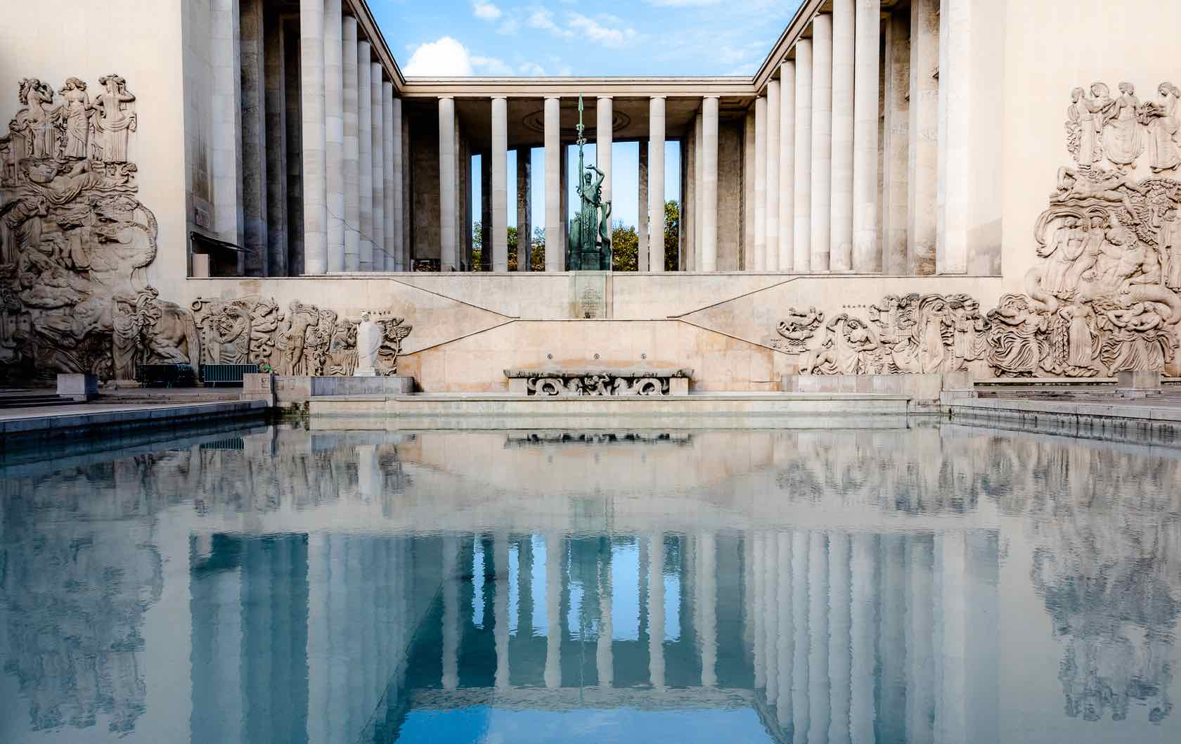 Skip the Crowds: 8 Tourist Places to Avoid in Paris by Paris Perfect Palais de Tokyo