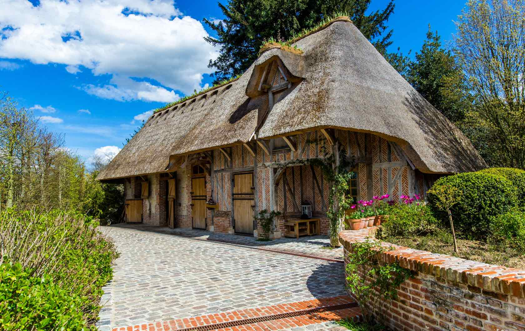 Introducing Our Vacation Rentals in Normandy France