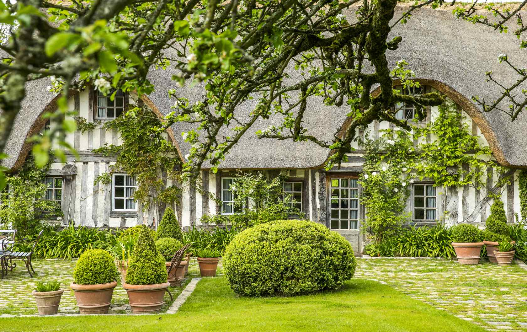 Introducing Our Vacation Rentals in Normandy France by Paris Perfect