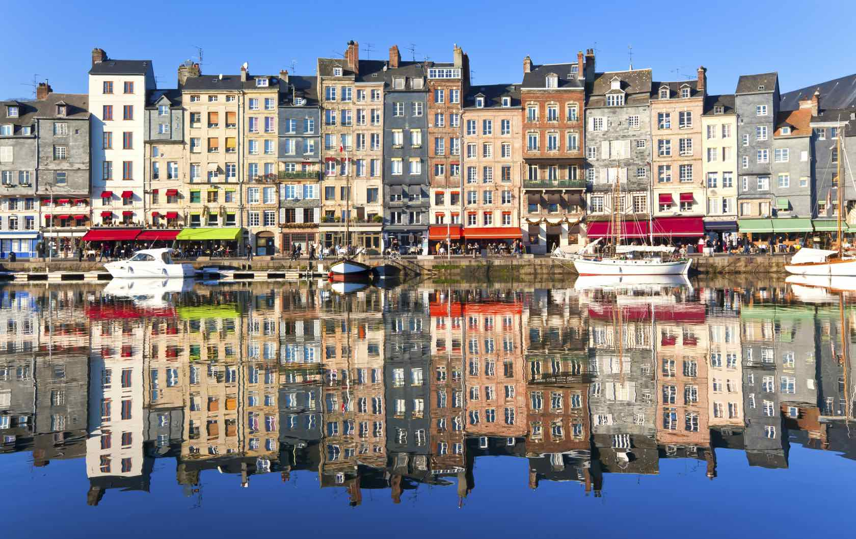 Introducing Our Vacation Rentals in Normandy France by Paris Perfect Honfleur
