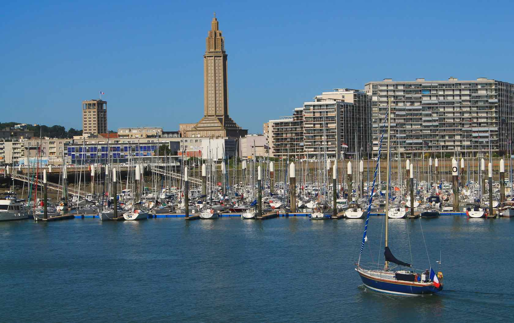 Introducing Our Vacation Rentals in Normandy France by Paris Perfect Le Havre France