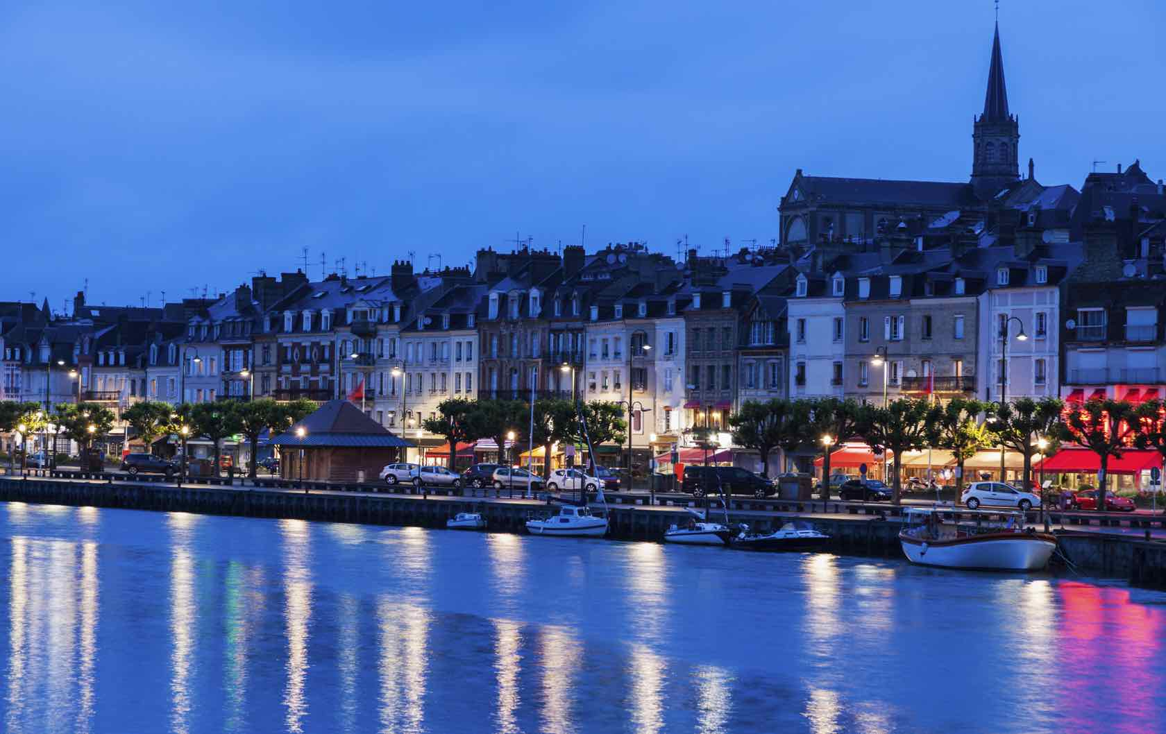 Introducing Our Vacation Rentals in Normandy France by Paris Perfect Trouville