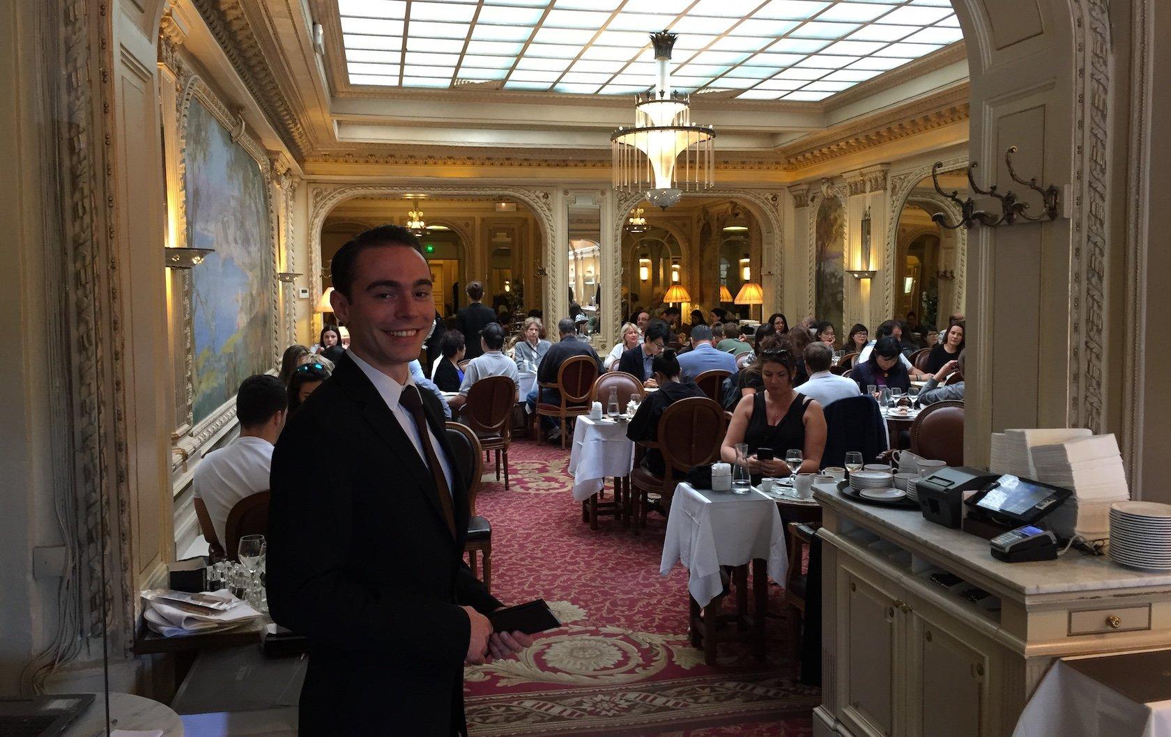 Our Favorite Restaurants near the Louvre by Paris Perfect