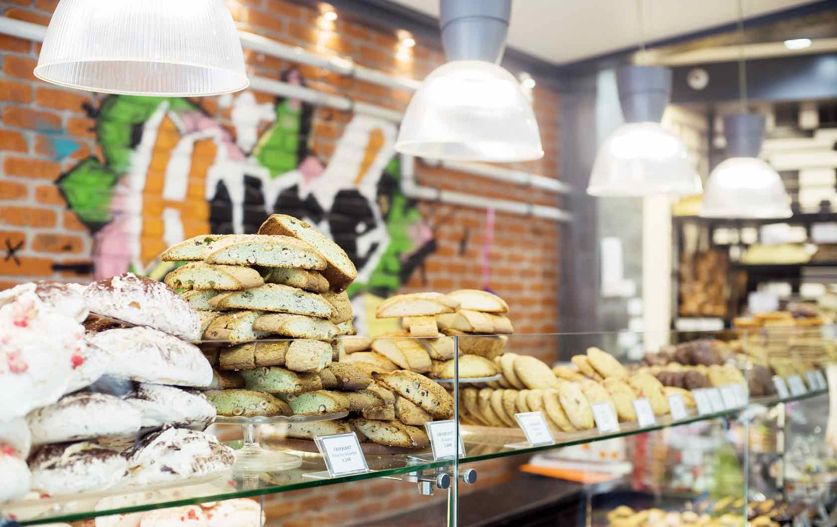 My Decade-Long Love Affair with Paris Perfect bakery