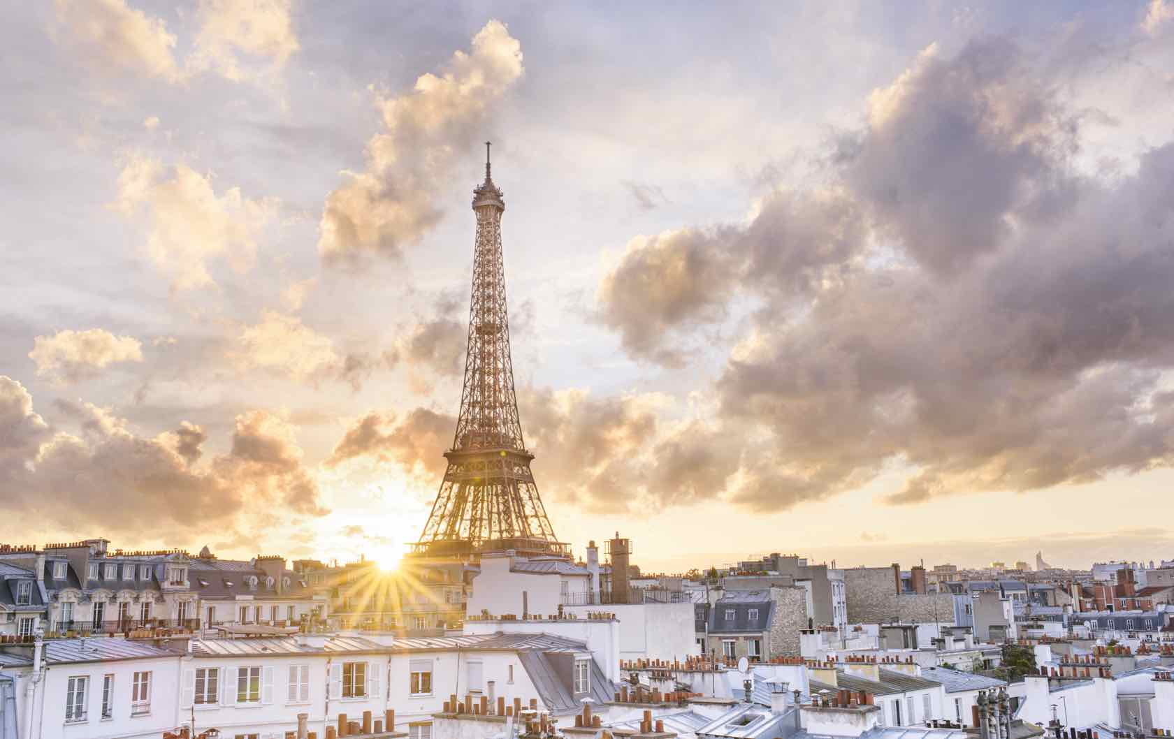 My Decade-Long Love Affair with Paris Perfect