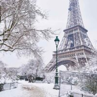 Reasons to Plan a Winter Trip to Paris by Paris Perfect