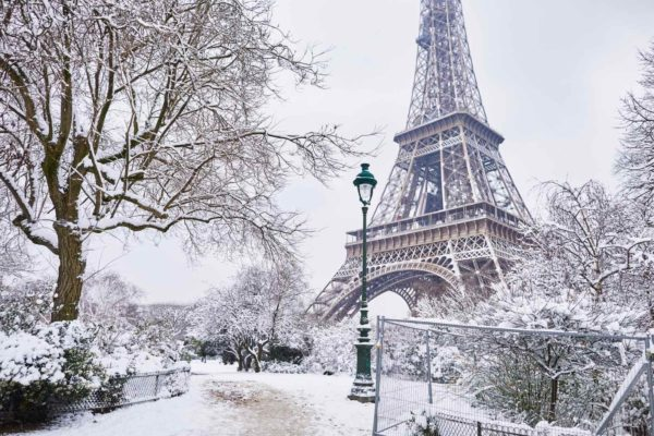 Reasons to Plan a Winter Trip to Paris by Paris Perfect