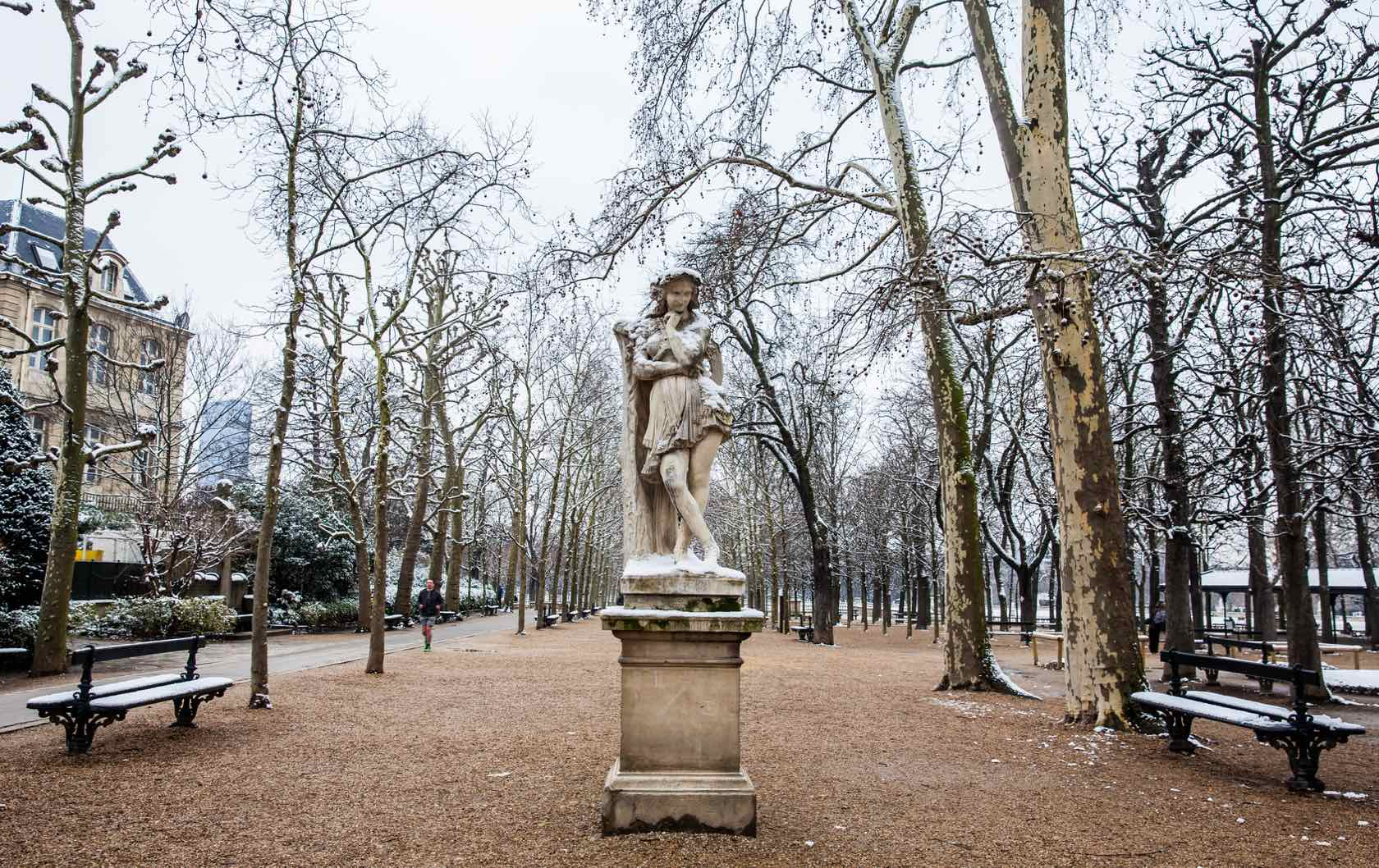 5 Reasons to Plan a Winter Trip to Paris