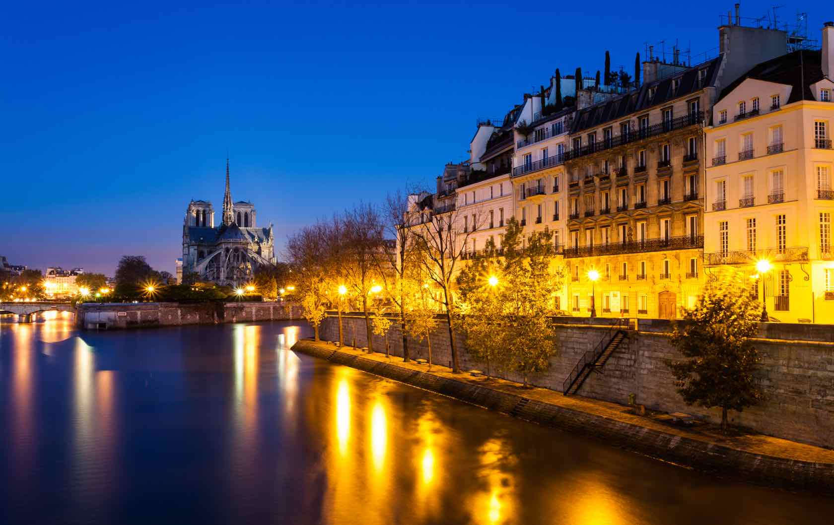 7 French Christmas Traditions to Adopt by Paris Perfect Notre Dame