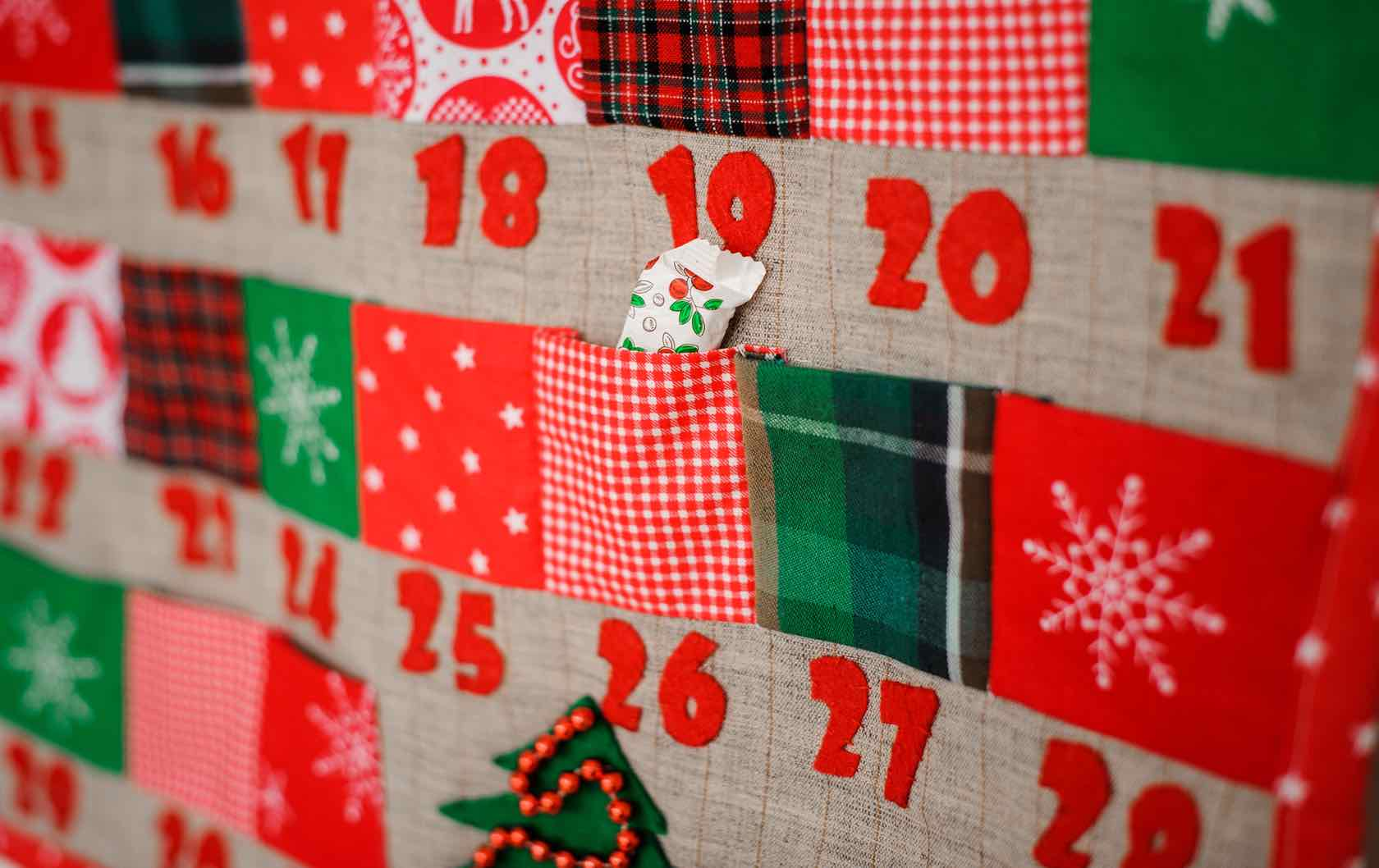7 French Christmas Traditions to Adopt by Paris Perfect advent calendar