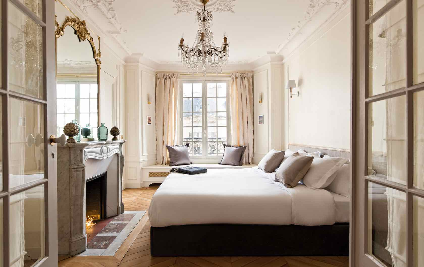 See our Long-Term Furnished Rentals in Paris by Paris Perfect Aloxe