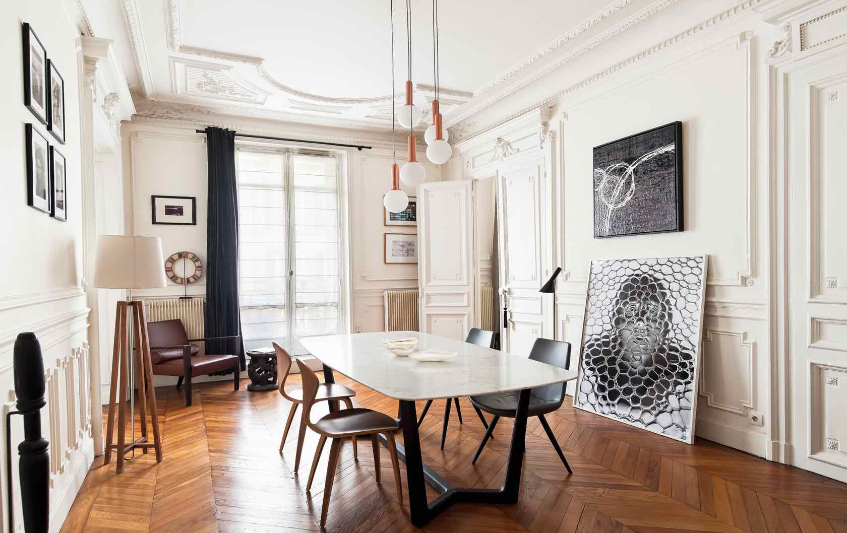 See our Long-Term Furnished Rentals in Paris by Paris Perfect Cavailles