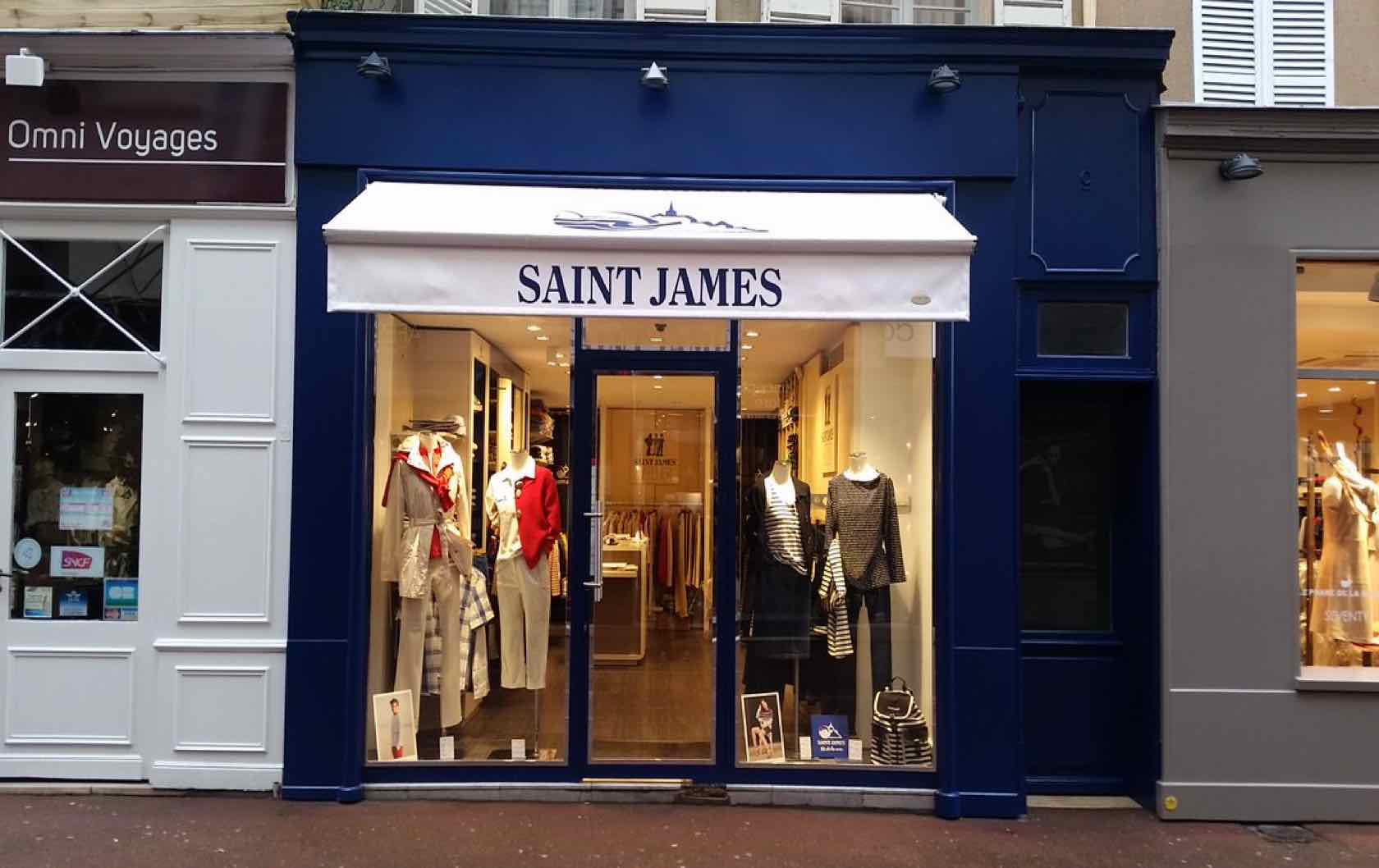 Shopping in Paris_Affordable French Brands You Should Know by Paris Perfect Saint James