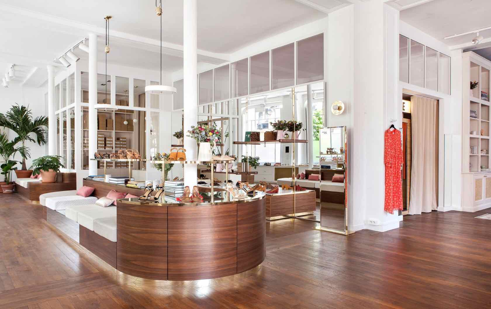 Shopping in Paris_Affordable French Brands You Should Know by Paris Perfect Sezane