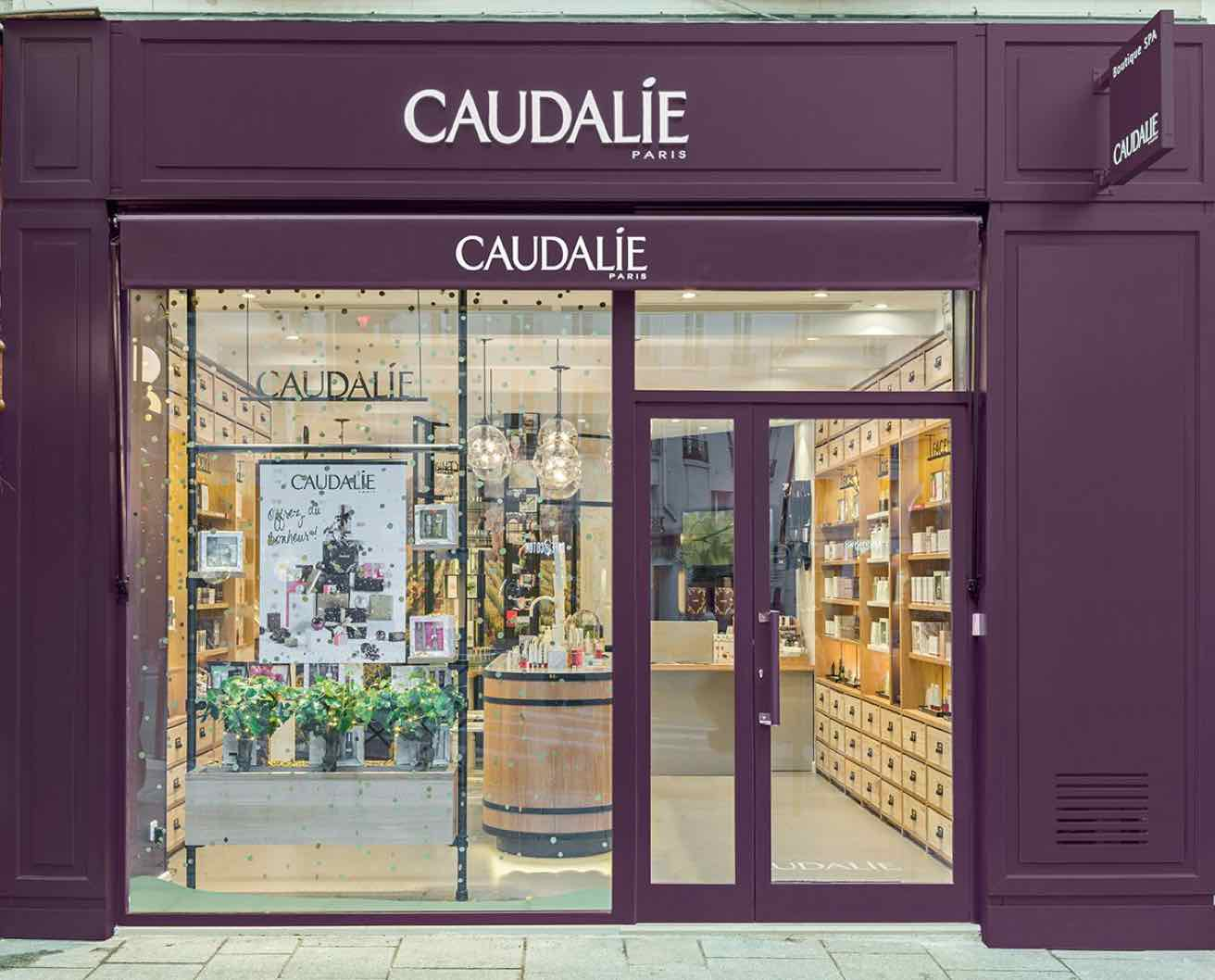 5 Classic Beauty Shops in Paris by Paris Perfect Caudalie