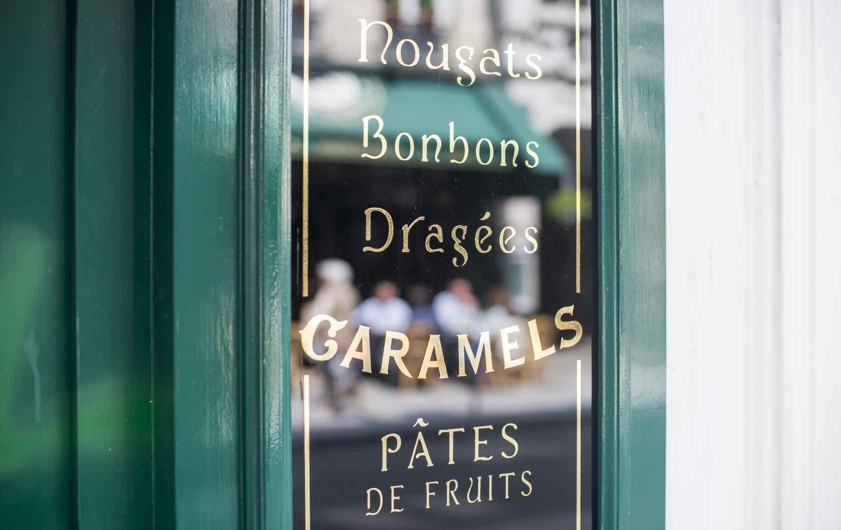 8 Great Chocolate Shops in Paris