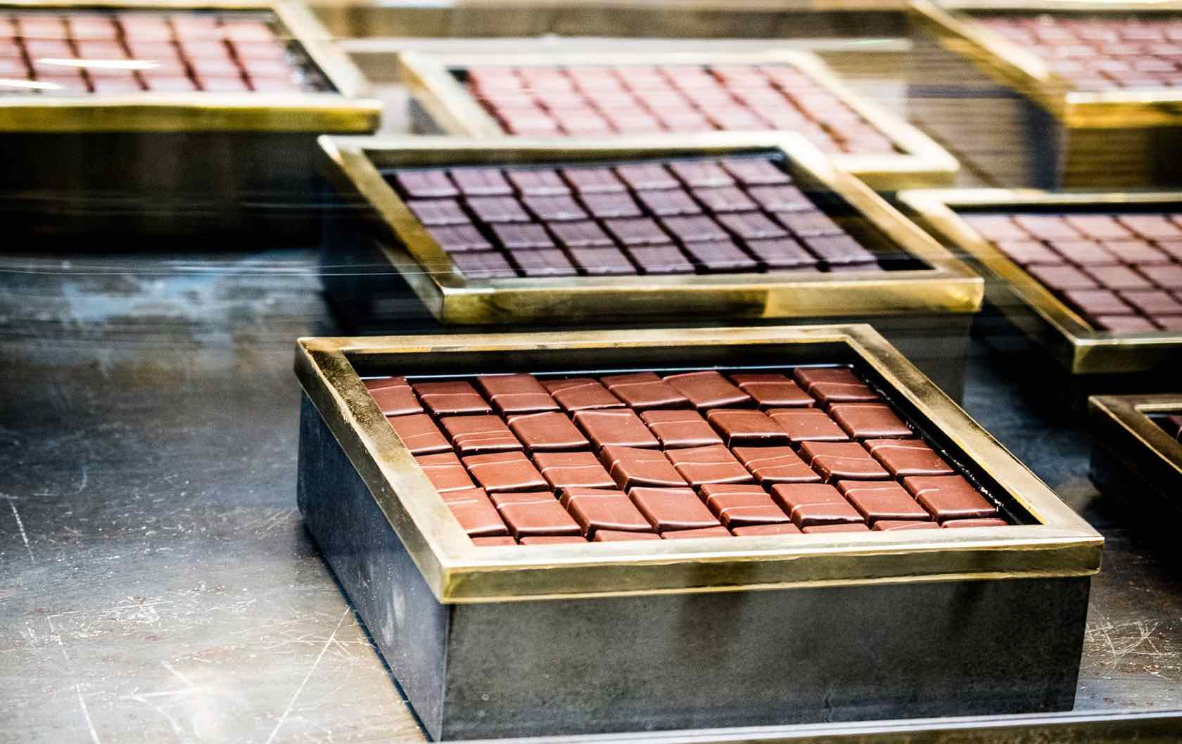 8 Great Chocolate Shops in Paris by Paris Perfect