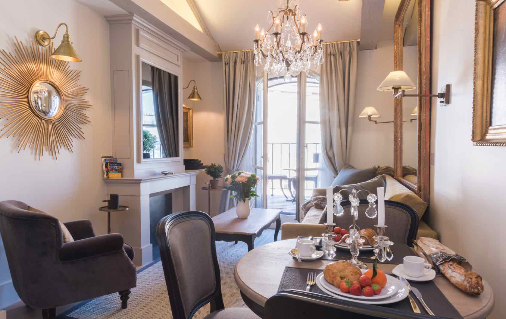 7 of our Most Instagrammable Apartments in Paris
