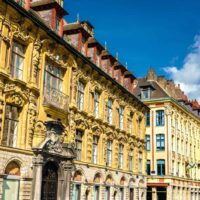 Different Day Trips From Paris by Paris Perfect Lille France