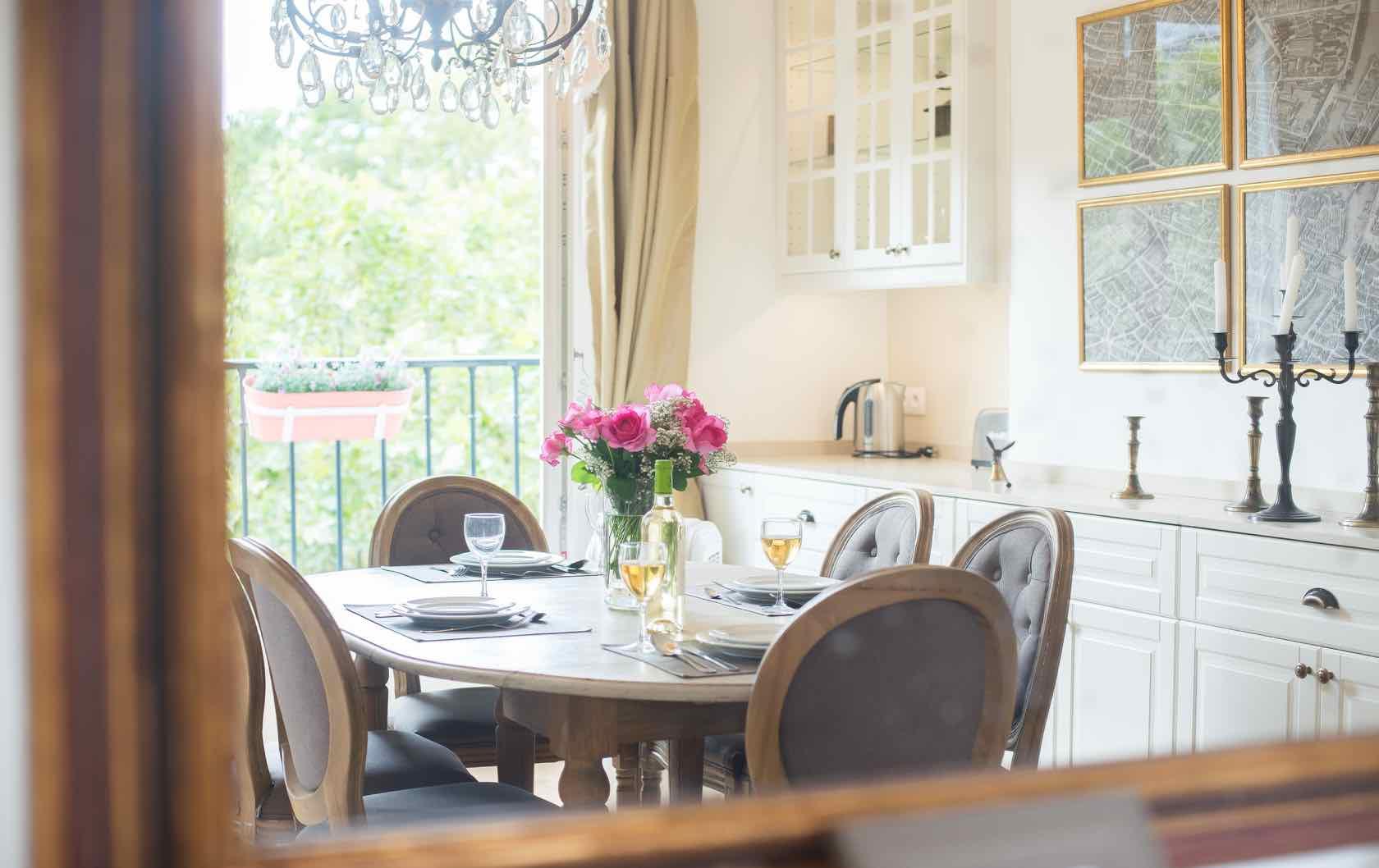 Different Day Trips From Paris by Paris Perfect Saint Emilion Kitchen