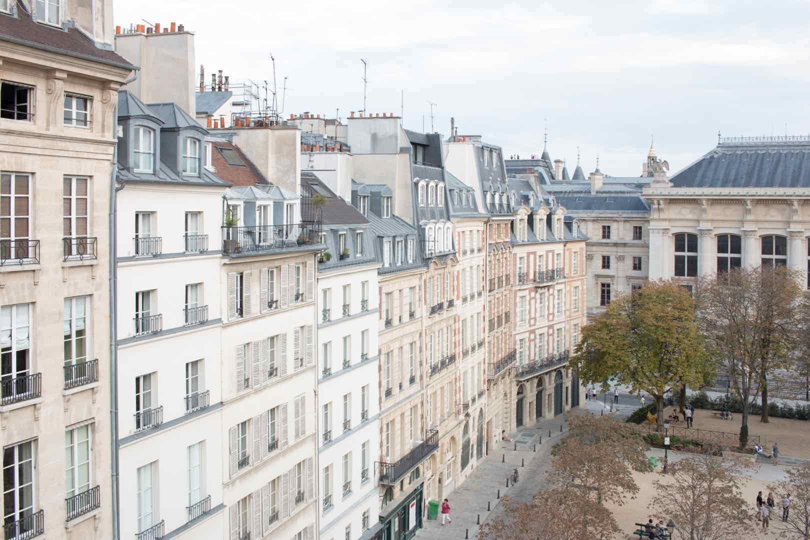 Buying the Paris Dream: A Fractional Owner Interview with Vickie Francone by Paris Perfect Place Dauphine