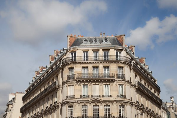 March 2019 Paris Real Estate Report A Healthy Market Expected to Continue