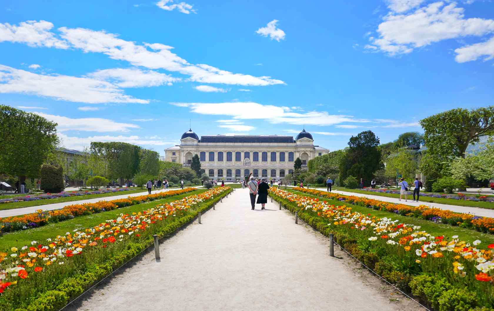 10 of the Best Places to Picnic in Paris by Paris Perfect Jardin des Plantes