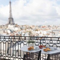 How to Get From Orly Airport to Paris by Paris Perfect Eiffel Tower view