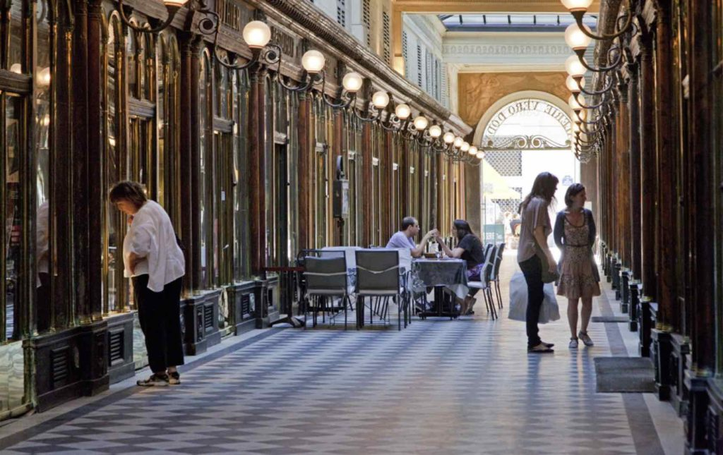 Learn These Essential French Phrases Before Your Trip to Paris by Paris Perfect Covered Passage