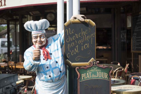 Learn These Essential French Phrases Before Your Trip to Paris by Paris Perfect Menu Board