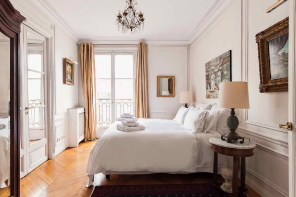 Perfect Paris Apartment Rentals for Your Family Vacation by Paris Perfect