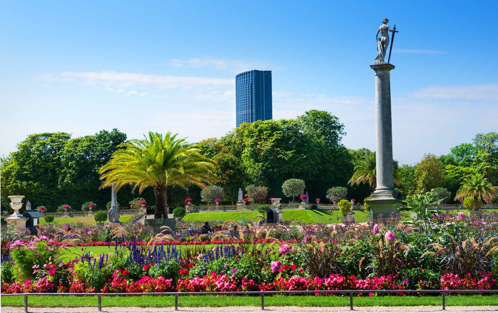 The Perfect Montparnasse Guide: A Value on the Left Bank of Paris Luxembourg Gardens