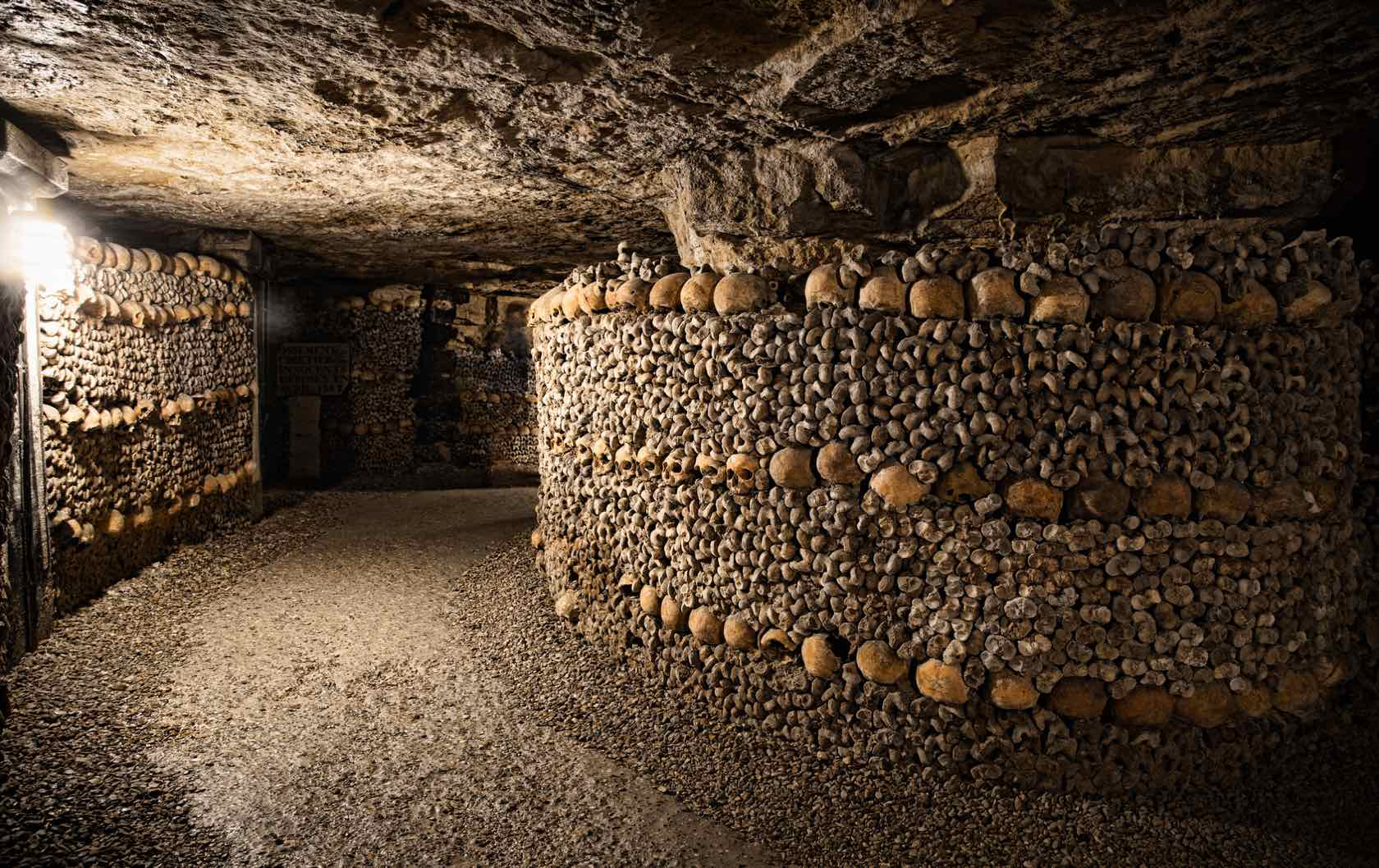 The Perfect Montparnasse Guide: A Value on the Left Bank of Paris Catacombs