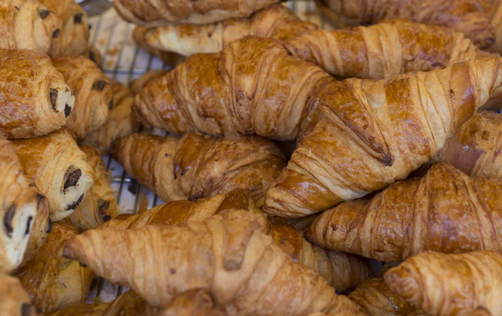 Paris Croissants