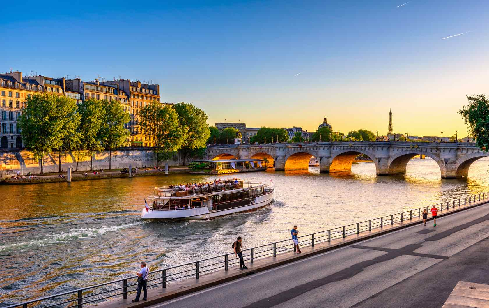 7 Sensational Summer Walks in Paris that Will Evoke Your Inner Flâneur