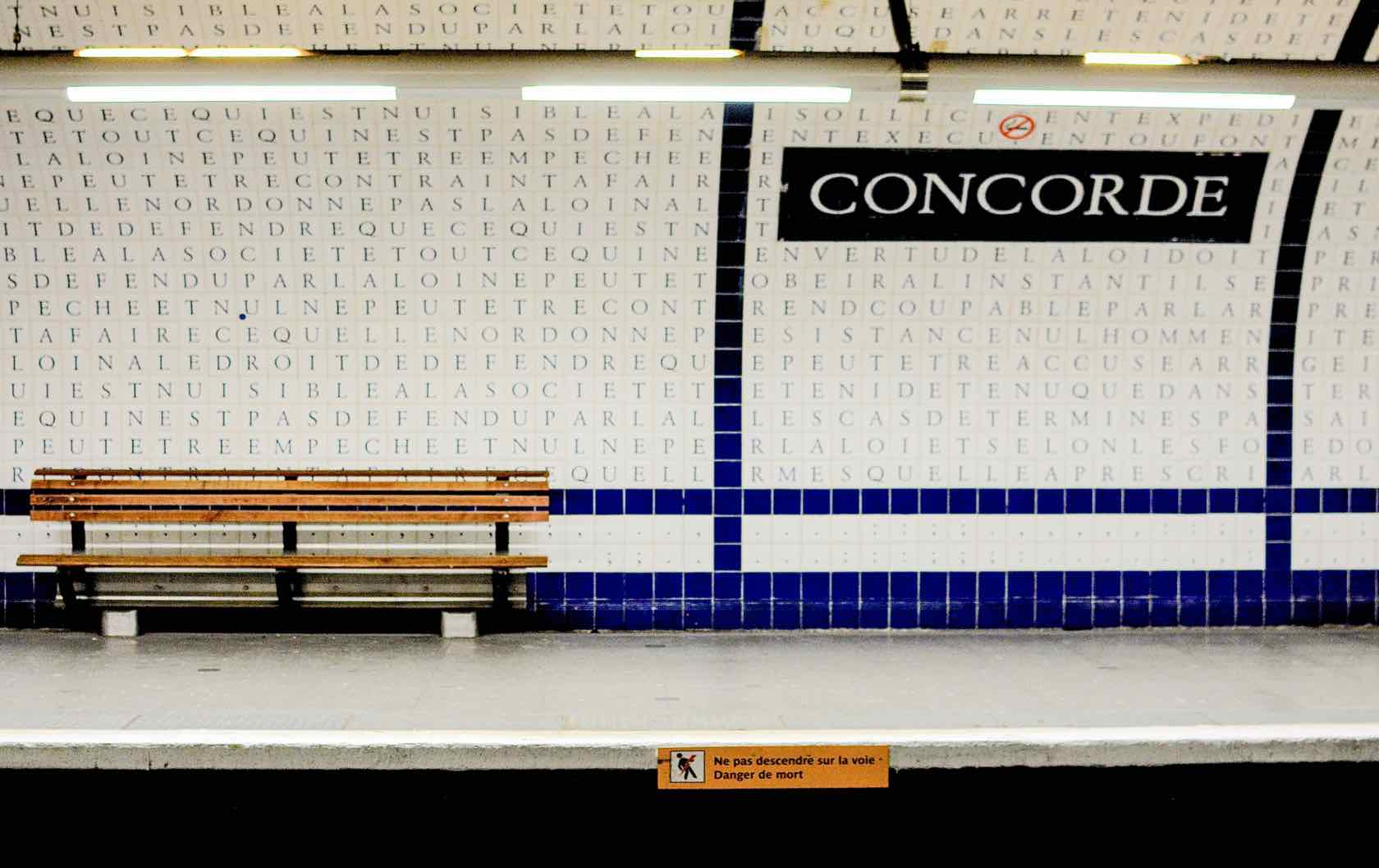 Pretty Paris Métro Stations: 8 Unique Stops in the City