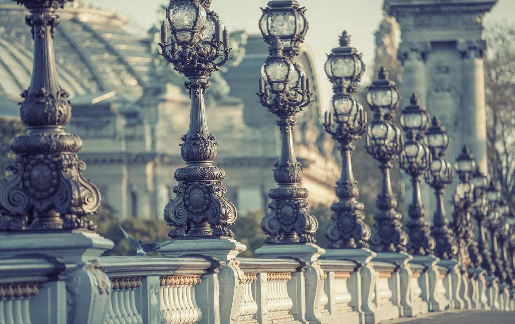 Pont Alexandre III Insta-Famous Spots in Paris by Paris Perfect
