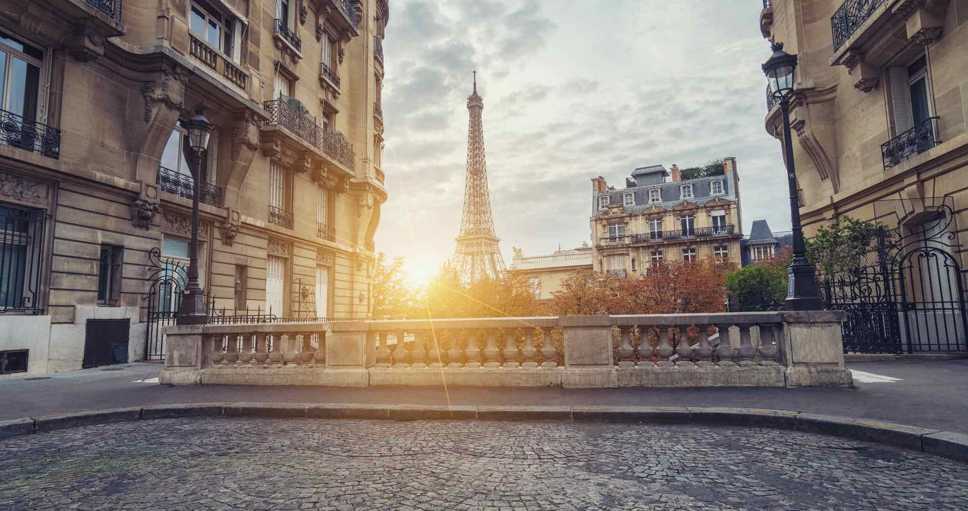 Insta-Famous Spots in Paris by Paris Perfect