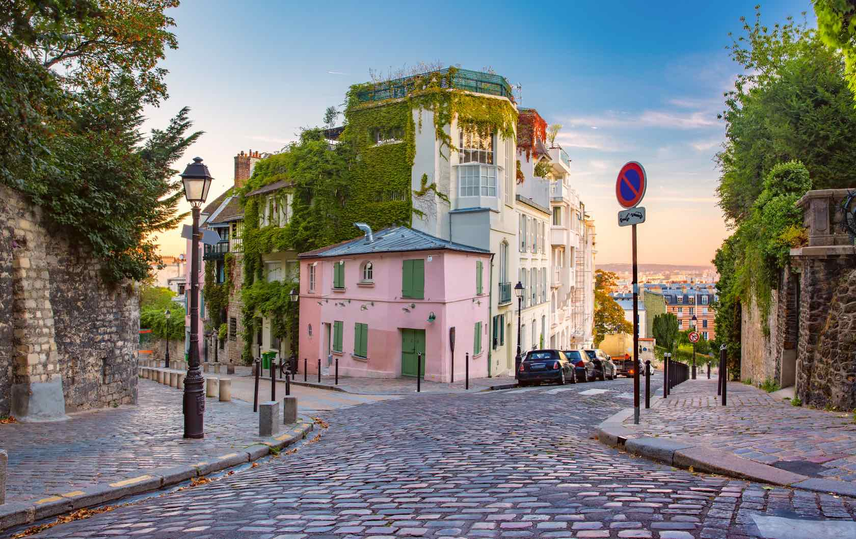 La Maison Rose Insta-Famous Spots in Paris by Paris Perfect