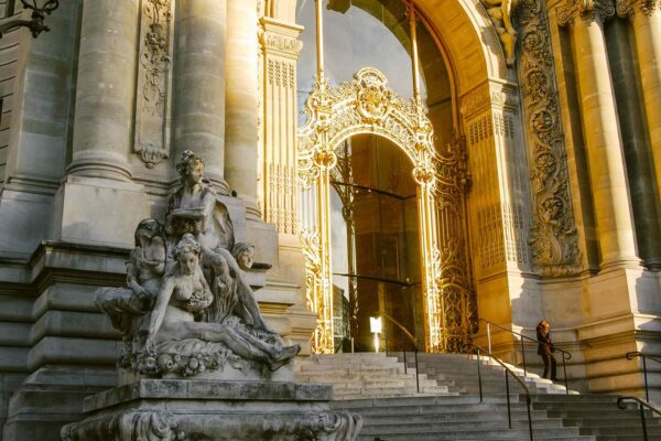 Petit Palais Insta-Famous Spots in Paris by Paris Perfect