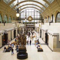 Art in Paris Museum d'Orsay by Paris Perfect