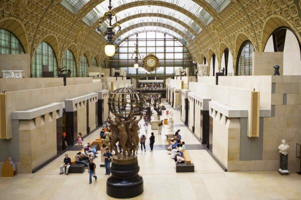 Art in Paris Museum d'Orsay by Paris Perfect