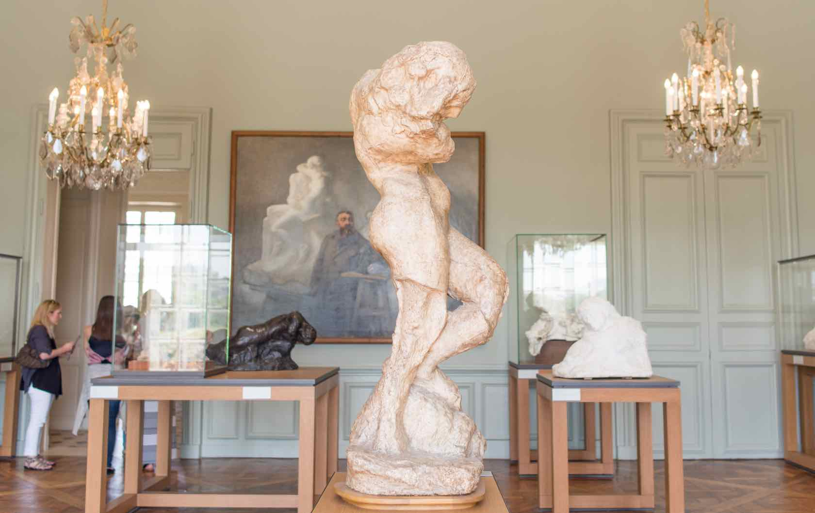 Art in Paris Rodin Museum by Paris Perfect