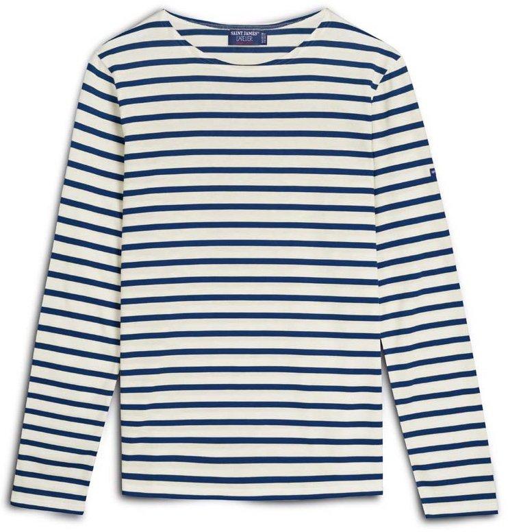Francophile Gifts Saint James striped shirt