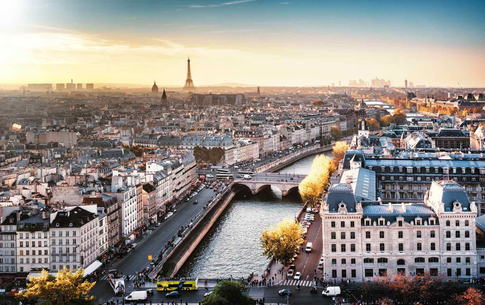 Here's Why You Should Visit France in 2020