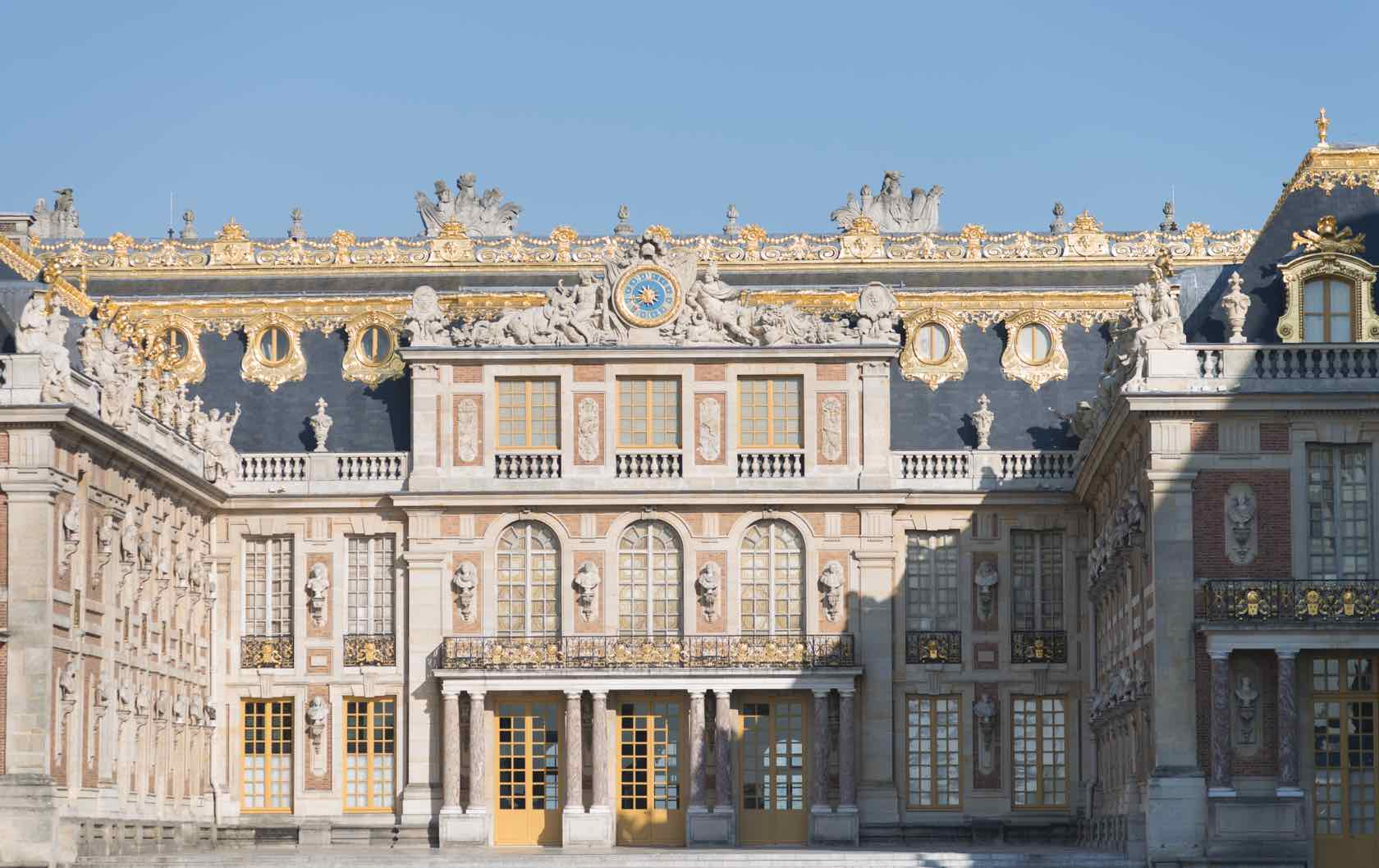 Versailles Visit France in 2020