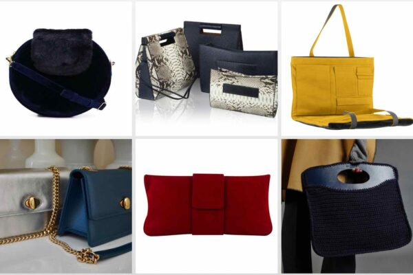 handbag designers in Paris