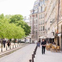 25 Place Dauphine