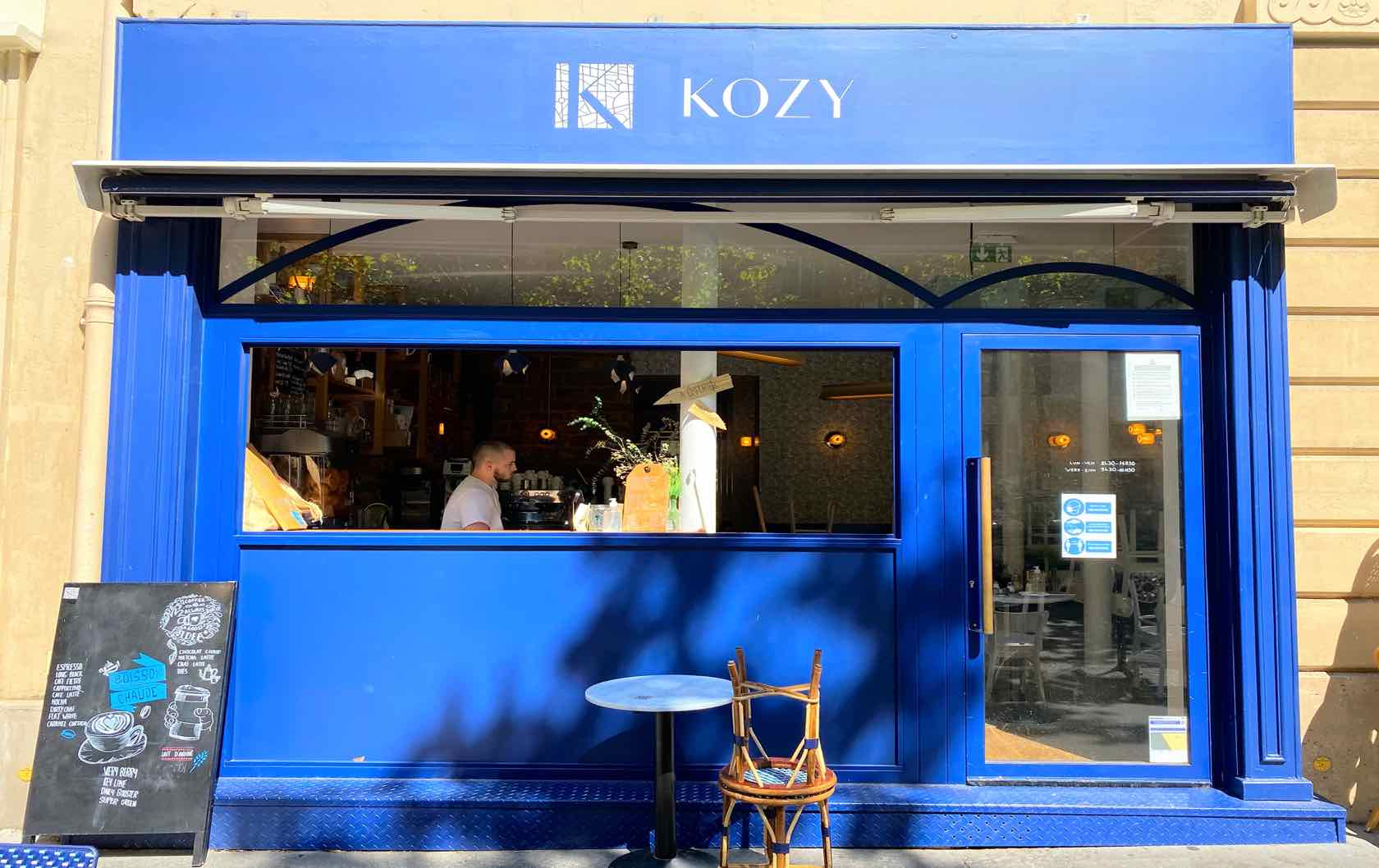The 7 Best coffee Cafés in the 7th Arrondissement of Paris Kozy